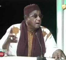 Nécrologie: Oumar Ba dit « Baye Peulh » n'est plus
