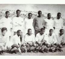 Sénégal Football Diaraf : Yatma Diop rend hommage aux disparus de la génération 60/ 70