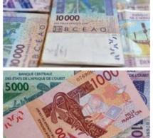 Economie Franc Cfa: la France ne centralise plus que 50% des réserves des pays de la zone franc selon Bercy