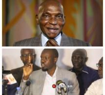 Wade, Ousmane Sonko et l'argent …