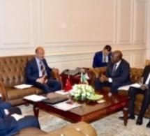 Régularisation de 1 444 Sénégalais en Turquie : L'Ajms applaudit
