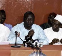 Sonko, Doudou Wade, Bamba Fall dénoncent l'acharnement contre Khalifa Sall