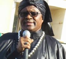 Serigne Modou Kara:Je vais désigner le remplaçant de Macky Sall, libre à chacun de croire ou de ne pas croire…