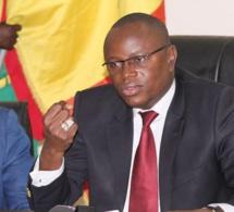 Equipementier des lions: Le ministre des sports éspère que la Fédération de football ne se fera pas dribblèer une nouvelle fois