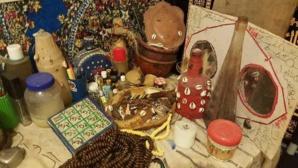 Mamadouba marabout voyant medium Nice 06 30 77 31 70