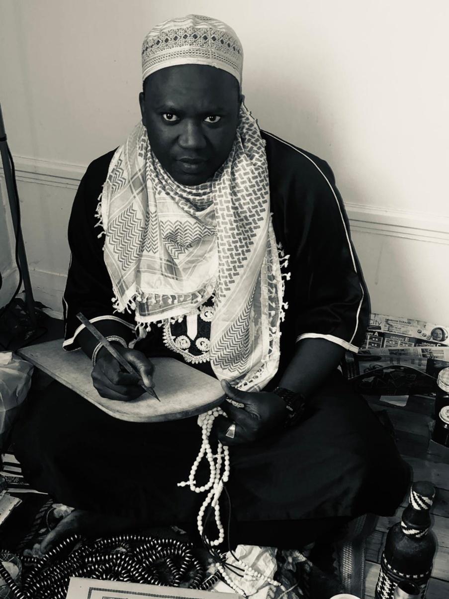 Me Salim à Saint-Etienne,Voyant Médium Marabout désenvoûtement et protection