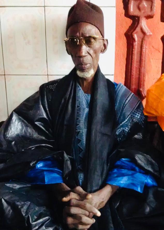 Me Salim à Villeurbanne, Voyant Médium Marabout désenvoûtement et protection
