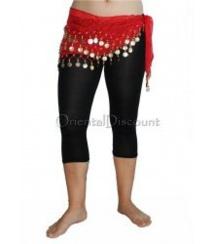 Histoire de legging pour la danse orientale