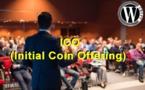 Cryptomonaie: Définition des ICO