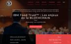 Traçabilité alimentaire : Les enjeux de la Blockchain